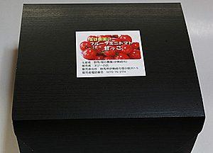 トマト-ルージュの宝石箱1