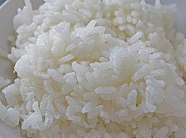 朝日-白米